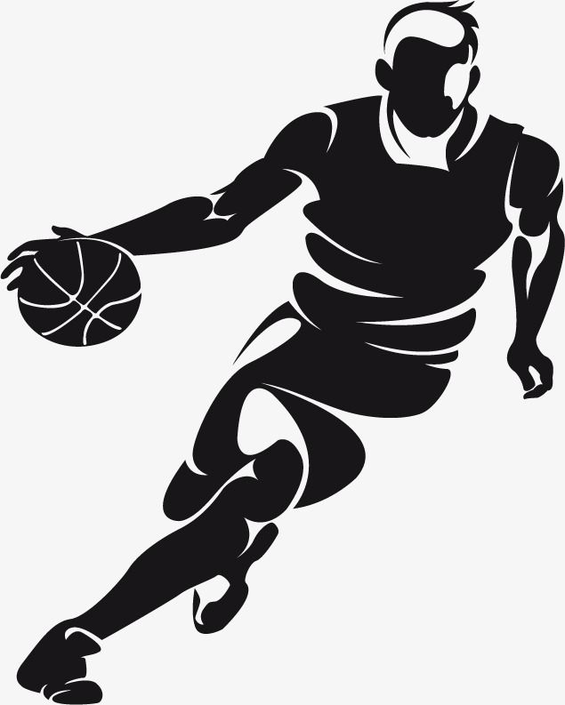 Basketball Players Creative People Clipart Basketball Basketball Player Basketball Png And Vector With Transparent Background For Free Download Basketball Players People Png Creative