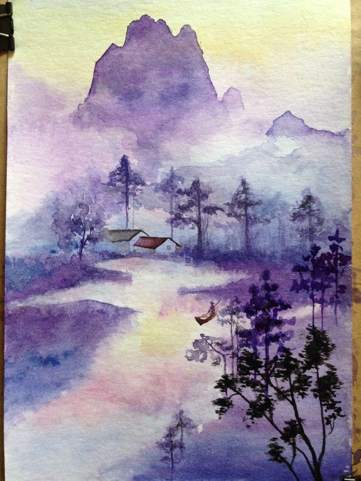 #watercolor #sketches #waterblog #watercolorillustrate #illustrate #featuring_art #artsy #drawing #pen #aquarelle #aquarell #paint #flowers #scrap #scrapbooking #watercolour #watercolorpainting #painting