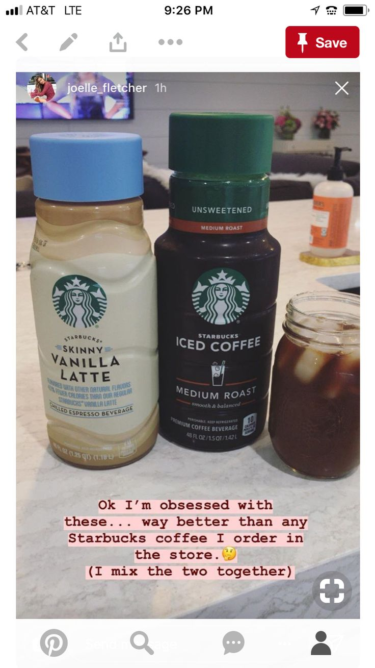 Pin by Parenting Wingin' It on Food Collage Starbucks