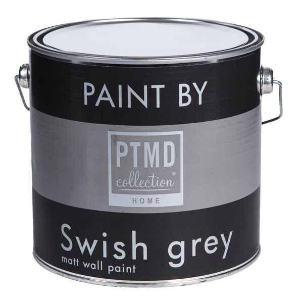 PTMD Paint Swish Grey