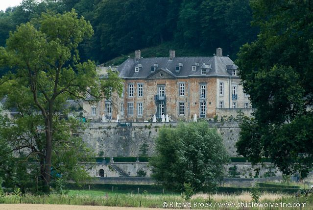 Chateau Neercanne - Belgium & Holland in Spring http://www.tauck.com/tours/europe-tours/central-and-eastern-europe-tours/netherlands-river-cruises-rhn-2015.aspx