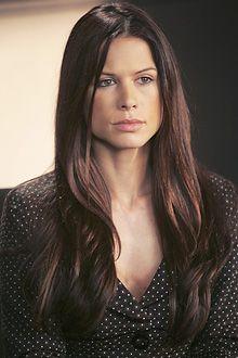 Tara Wilson (Rhona Mitra). Boston Legal (2004–2005)