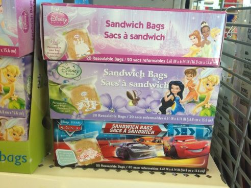 Tips for shopping at Dollar Tree before a Disney trip