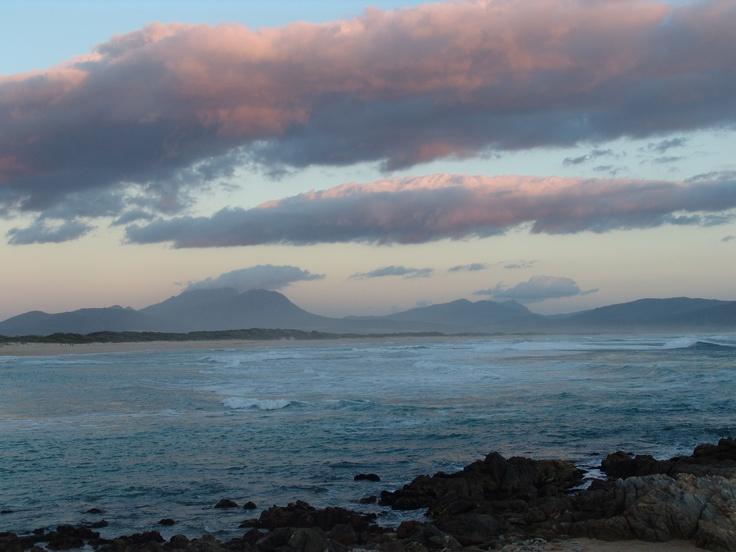 Kleinmond Holiday, Western Cape, South Africa