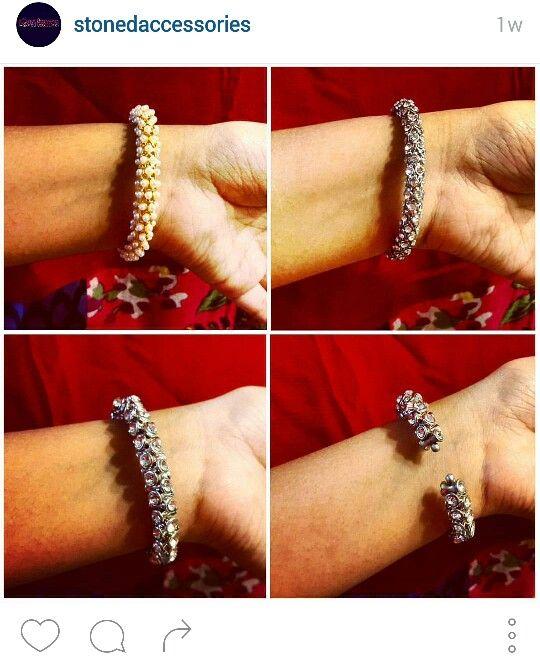 Jodha bracelets