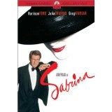 Sabrina (DVD)By Harrison Ford