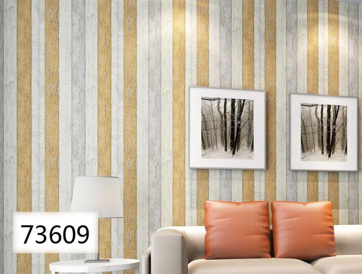 Современные Полосатый обоев Papel Де Parede Фото обои Фреска Декоративные 3D гостиная Спальня R159 купить на AliExpress