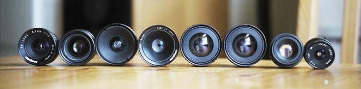 Blackmagic Pocket Cinema Camera c-mount lens compatibility list