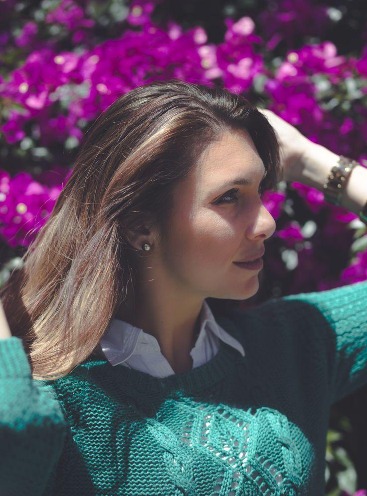 Darina Flores Session (Bogota, Colombia)