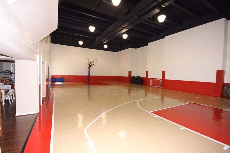 1000 images about basketball court on pinterest sporty for How many square feet is a basketball court