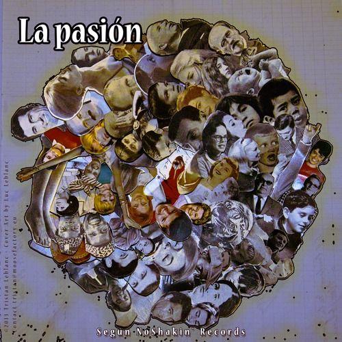 La Pasión Remastered #electro track - 2014 www.moosefactory.eu