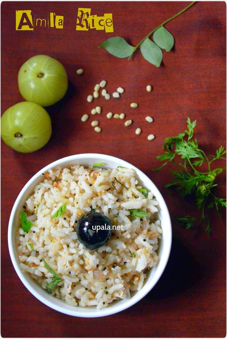 Vitamin C helps body to build better immunity. It is always better to get Vitamin C naturally from our diet instead of taking Tablets....so change your diet accordingly. Try this easy tasty Amla rice to get vitamin C naturally. http://www.upala.net/2014/08/gooseberry-ricenellikai-sadamamla-rice.html