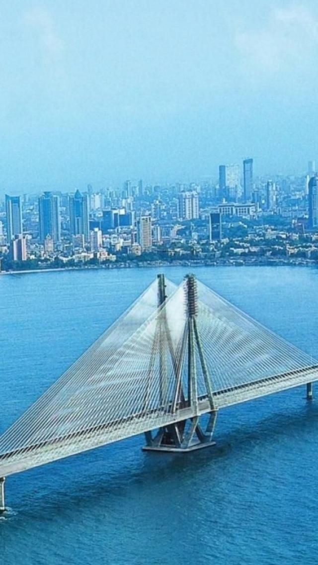 Mumbai, Maharashtra, India, iPhone,