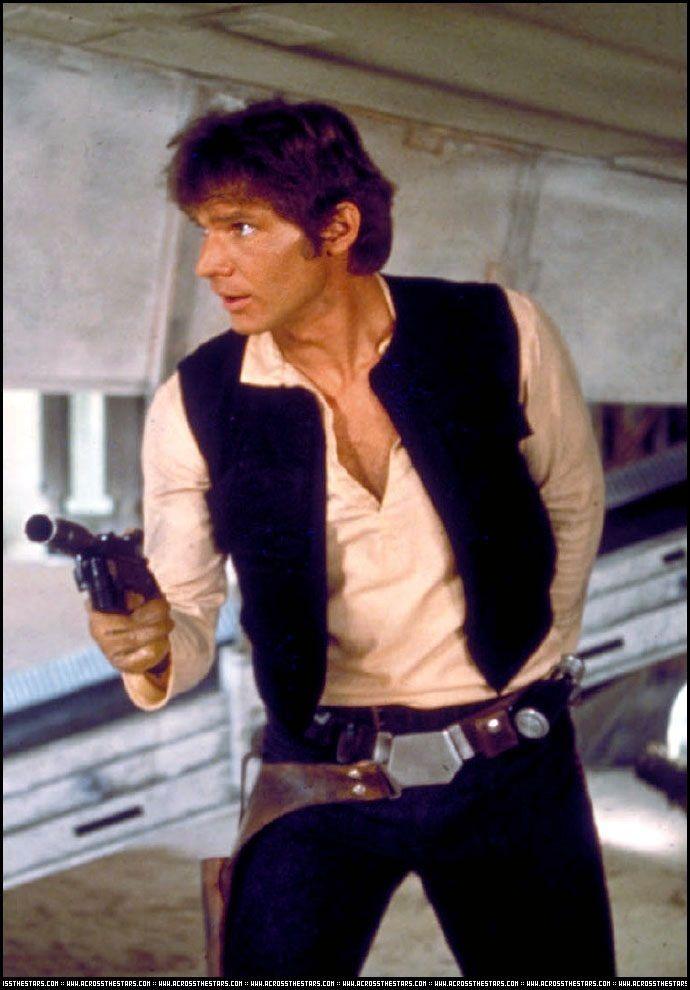 Han Solo - ANH still