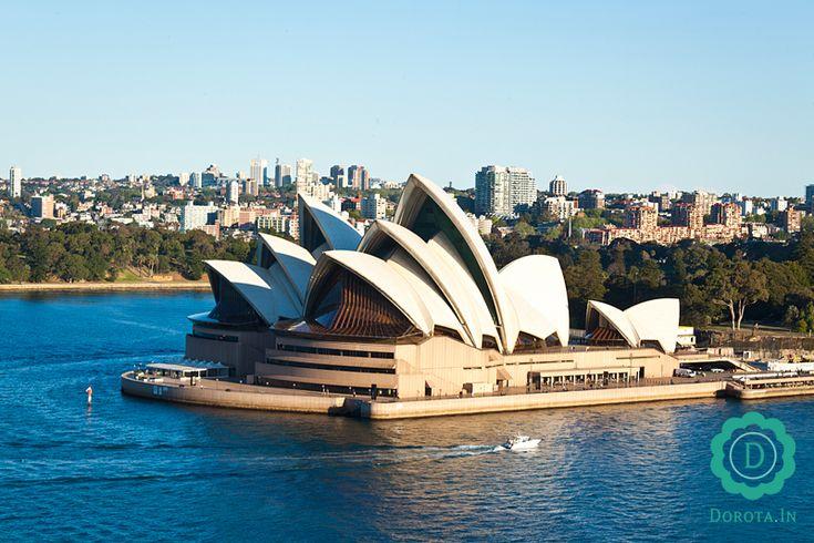 Najlepsze miejsca w Sydney, które warto zobaczyć :).  #sydney #australia #travel #podróże #tourism