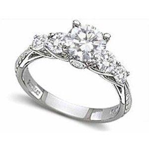 Best diamond wedding rings for women Ringolog - Polyvore