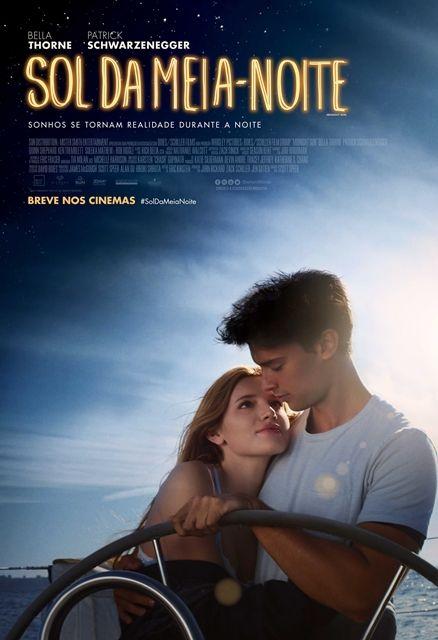Filme Sol Da Meia Noite Filmes De Romance Assistir Filme