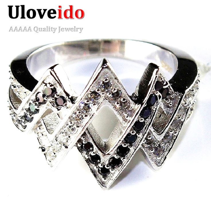 Find More Rings Information about Charms Vintage Ring Party Ring with Stones Love CZ Diamond Jewelry Crystal Ring Female Anello Uomo Ornamentation Bisuteria Y023,High Quality ring settings white gold,China ring handle Suppliers, Cheap ring navel from D&C Fashion Jewelry Buy to Get a Free Gift on Aliexpress.com
