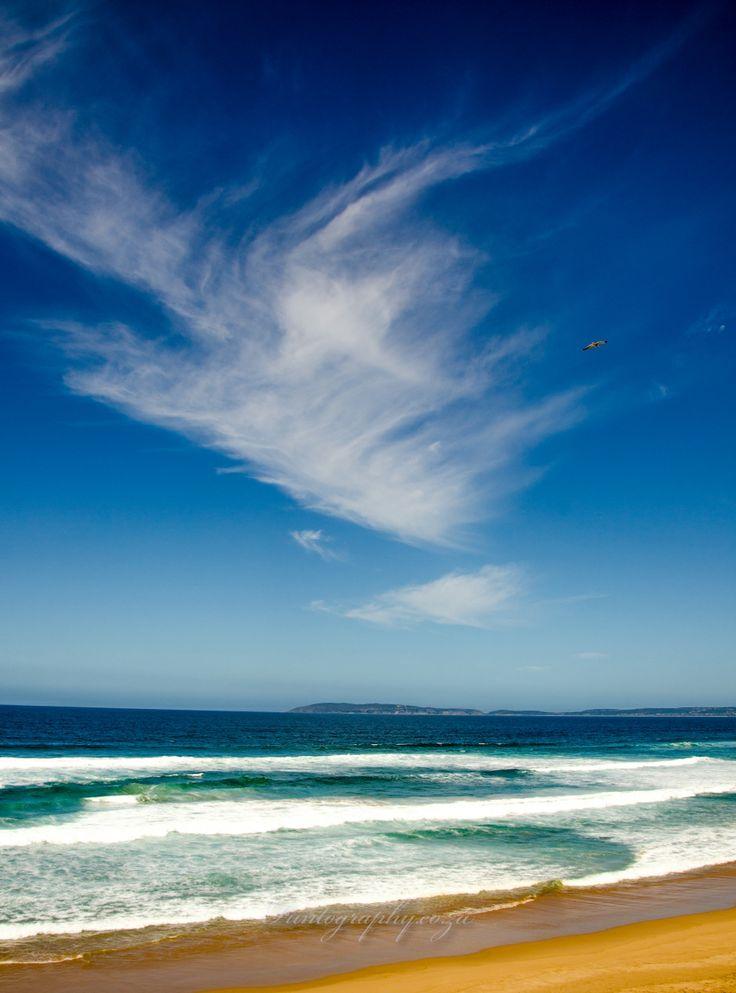 Clouds @ Plettenberg Bay