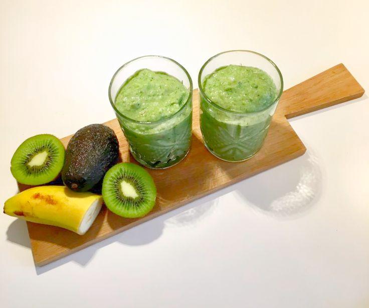 Greenie Healthy smoothie
