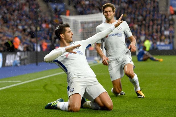 Chelseas Alvaro Morata is the new Andy Carroll          Through   Benjamin Newman    Created on: January 1 2018 12:22 pm  Ultimate Up to date: January 1 2018  12:23 pm   Alvaro Morata vs Andy Carroll  On Monday within the Instances pundit Tony Cascarino argued that Chelsea strikerAlvaro Morata is the brand new Andy Carroll.  To be transparent being in comparison to the West Ham striker wasnt in point of fact intended to be a praise.  Ultimate weekend Chelsea beat Stoke…