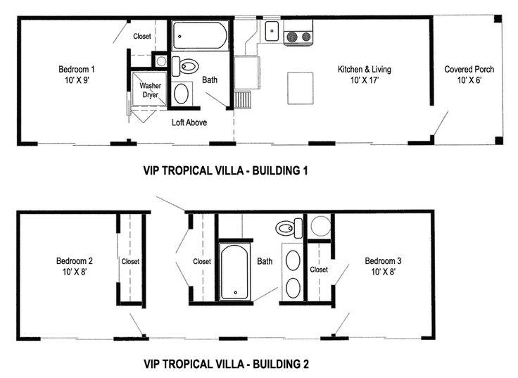 12x40 Cabin Plans – Articleblog info