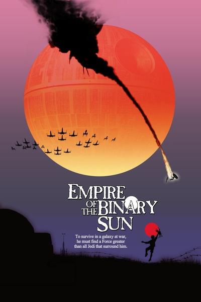 Empire of the Binary Sun: Sun Posters, Wood Art, Death Stars, Http Dowesync Com Binari, Binary Codes, Stars War Art, Binari Sun, Design Starwars, Favorite Movie