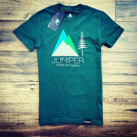 Mountain and Tree Shirt (Women)