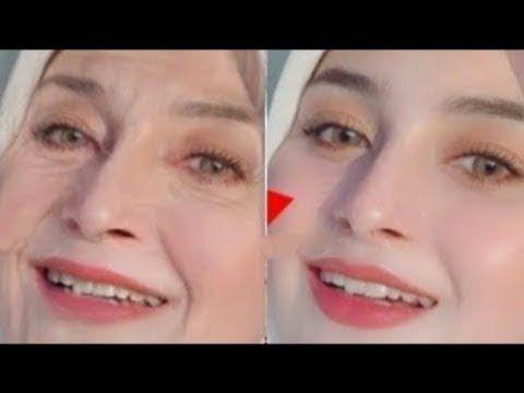 من شدة الفرح ستدعين لي اقوى بوتوكس طبيعي ليلي لعلاج تجاعيد الوجه وحول العينين يبيض ويفتح البشرة Youtube In 2020 Beauty Skin Care Routine Beauty Care Beauty Hacks