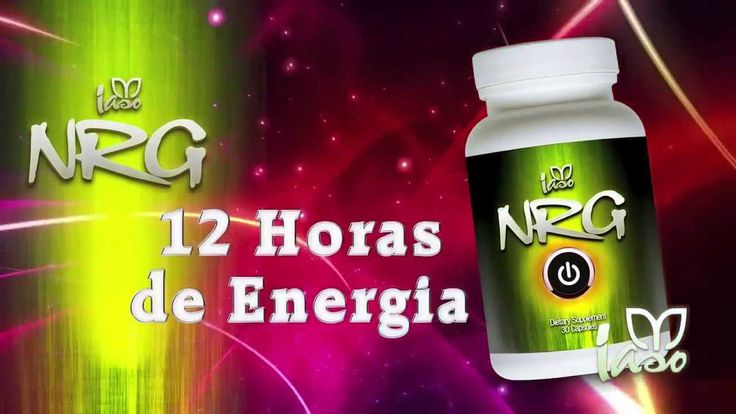 producto que da energia es 100% natural, te quita la ansiedad, y es termogenico va quemando grasa,