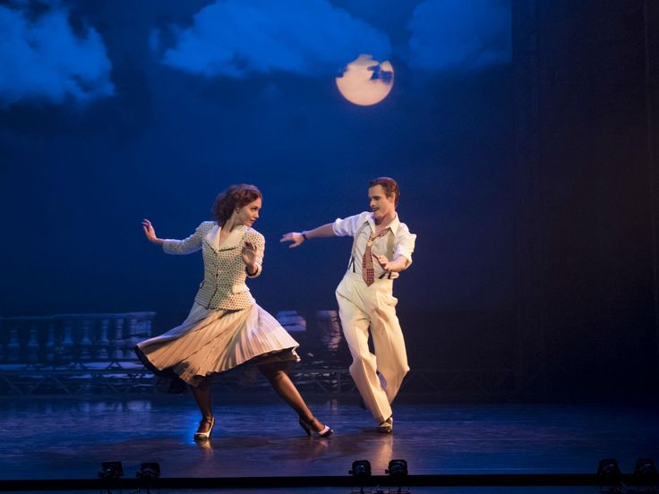 Matthew Bourne's The Red Shoes, Sadler's Wells, review: 'Bourne is a superb producer' #matthew #bourne #shoes #sadler #wells #review…