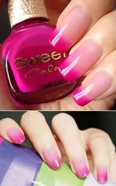 Image result for american manicure nails
