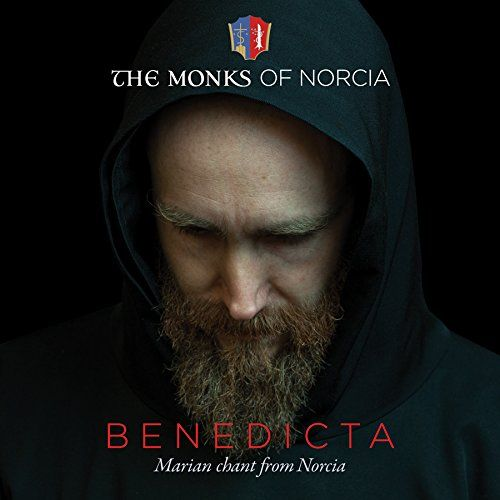 The Monks of Norcia, n/a: BENEDICTA: Marian Chant from Norcia