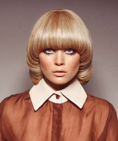 Get the Look, Behind the Hair: '70s Glam  AKA: the lovechild of lady gaga and prince valume