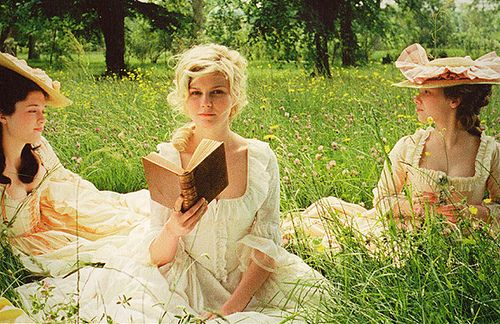 reading.: Film, Books Literary, Book Ideas, Marie Antoinette, Books Authors, Books Books Books, Books Movies Tvshows Music, Books Reading Bookmarks, Antoinette Reading