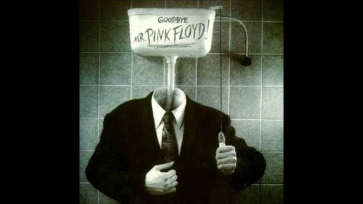 Roger Waters - Goodbye Mr. Pink Floyd! (Full Album).wmv