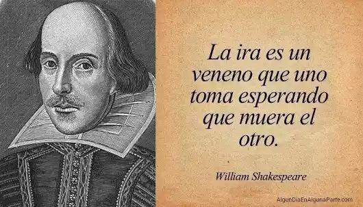 El 23 de abril de 1916 (según el calendario juliano) falleció, hace 400 años #TalDíaComoHoy, el dramaturgo, poeta y actor inglés William Shakespeare, considerado el escritor más importante en lengua inglesa y uno de los más célebres de la literatura universal.