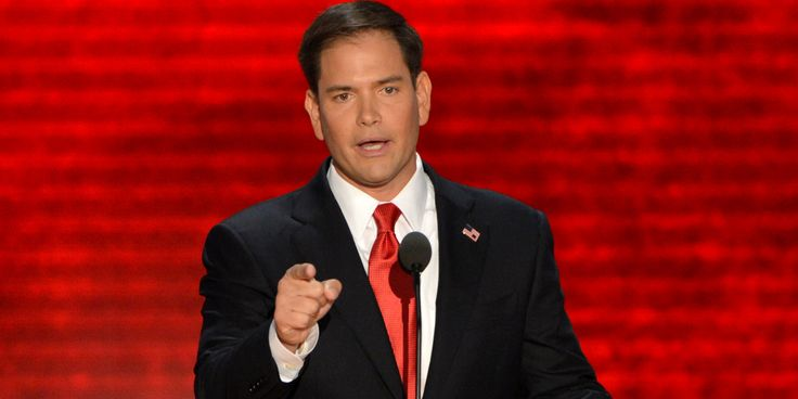 People are calling this speech Marco Rubio gave about communism one of the best since Ronald Reagan | Young Conservatives