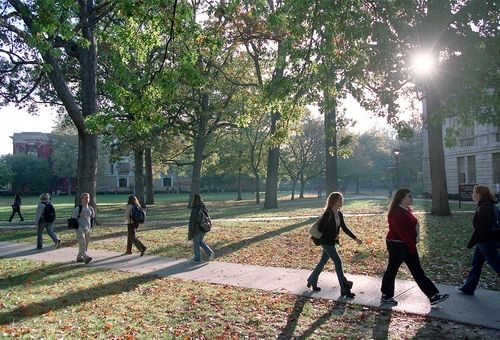 Bowling Green State University | Photos | Best College | US News