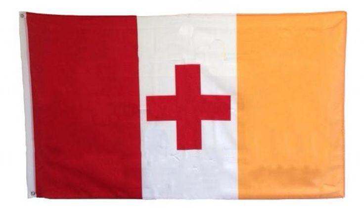 KAPPA ALPHA ORDER FLAG
