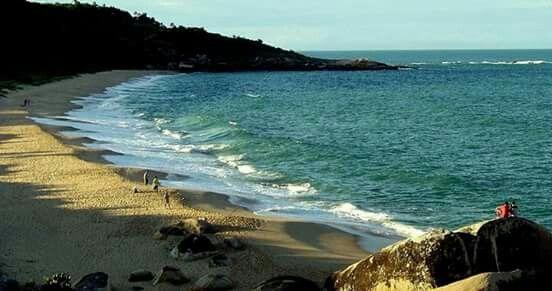 Taquaras Beach - SC - Brasil