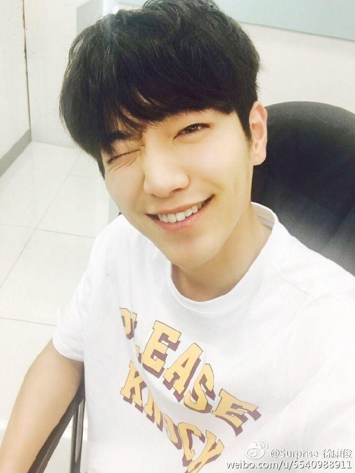 Seo kang joon datování samostatně eng sub