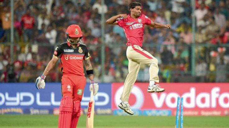 IPL 10: Kings XI Punjab beat Royal Challengers Bangalore