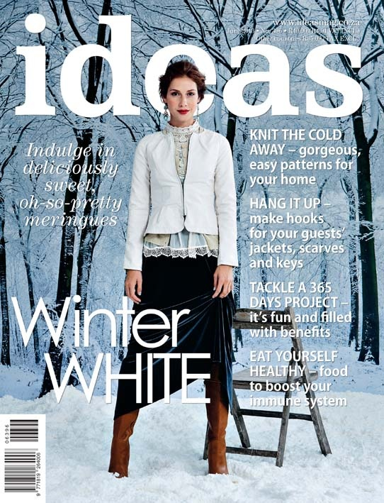 June 2013 Ideas magazine