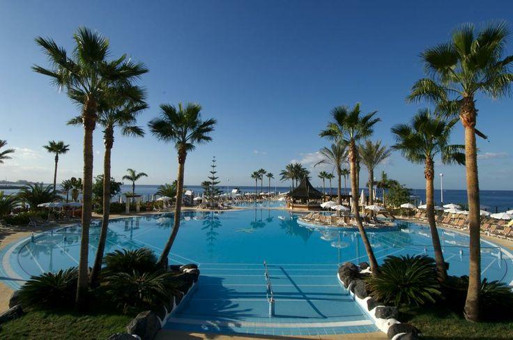 Iberostar Grand Hotel Salomé - Tenerife hotels | HotelDirect.com
