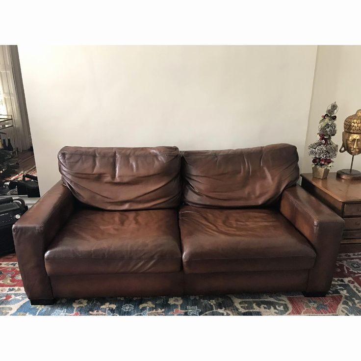 408 best Leather Sofa images on Pinterest