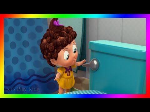 Canción para dejar el pañal. Video infantil Pipi y ]Popo Adios Pañales | Lets Play Kids - YouTube