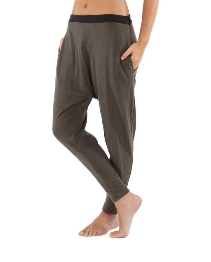 Dysania Pant / Washed Black  www.talbotavenue.com
