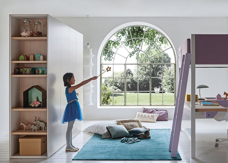Bedroom Furniture Childrens 123 best nidi kids furniture-battistella images on pinterest