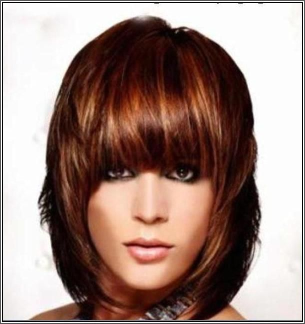 1000 ideas about brown hair red highlights on pinterest